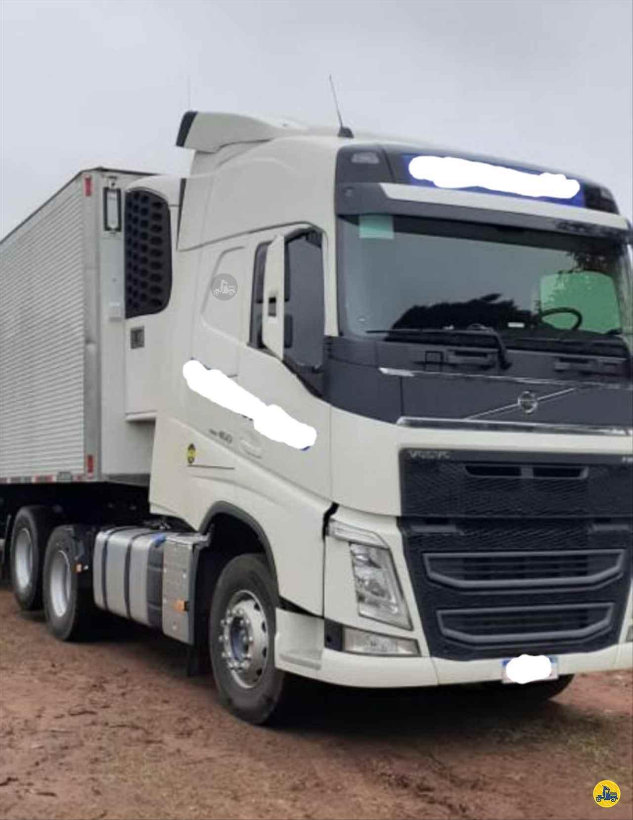 CAMINHAO VOLVO VOLVO FH 460 Cavalo Mecânico Truck 6x2 Rodrigo Caminhões CAMPO GRANDE MATO GROSSO DO SUL MS