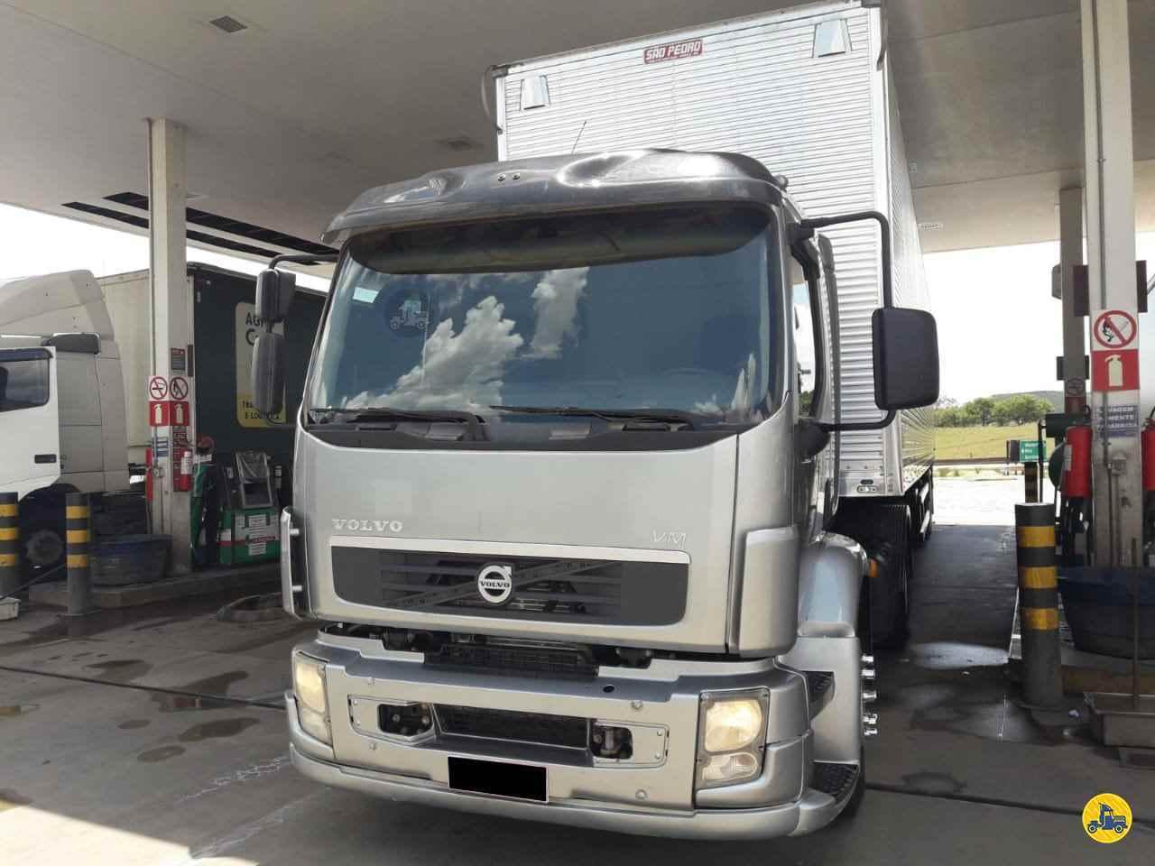 VOLVO VOLVO VM 330 280km 2012/2012 CCM Caminhões