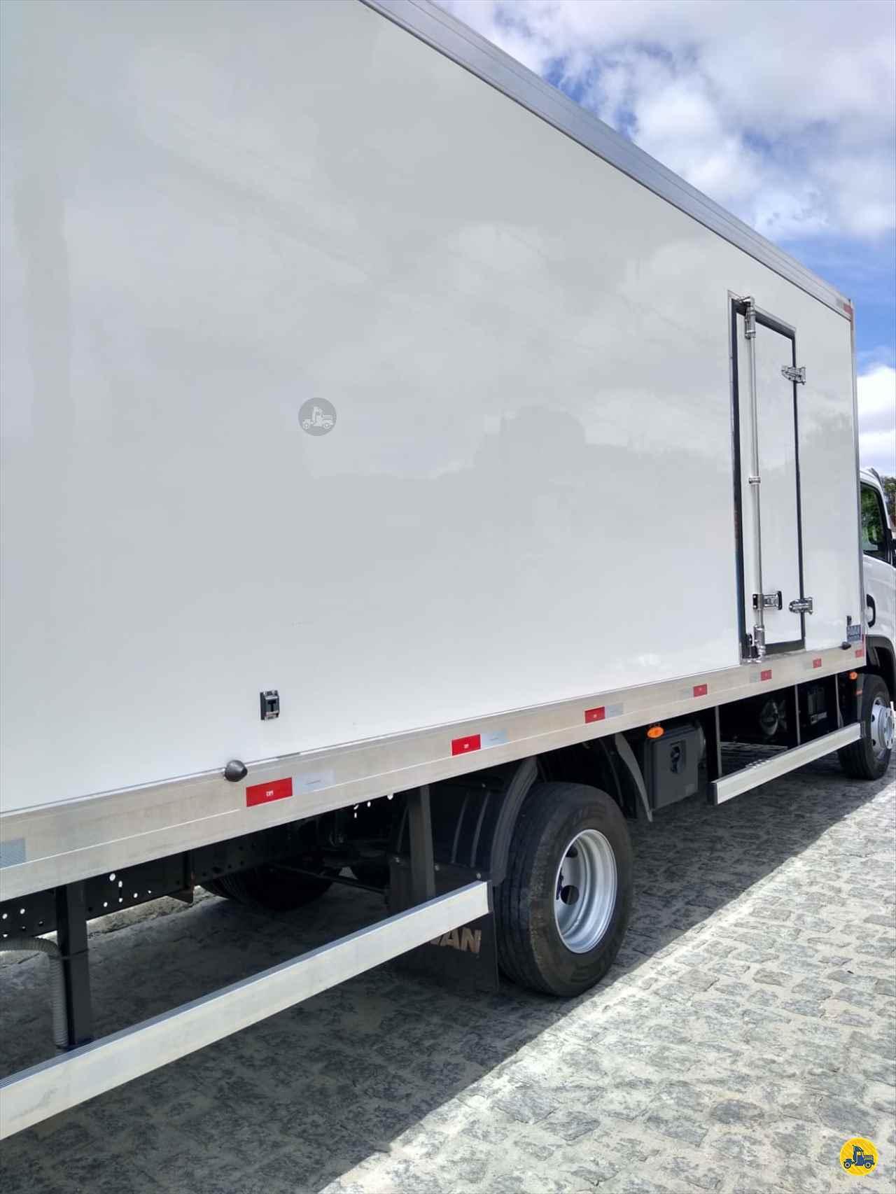 VOLKSWAGEN VW 11180 4km 2019/2020 CCM Caminhões