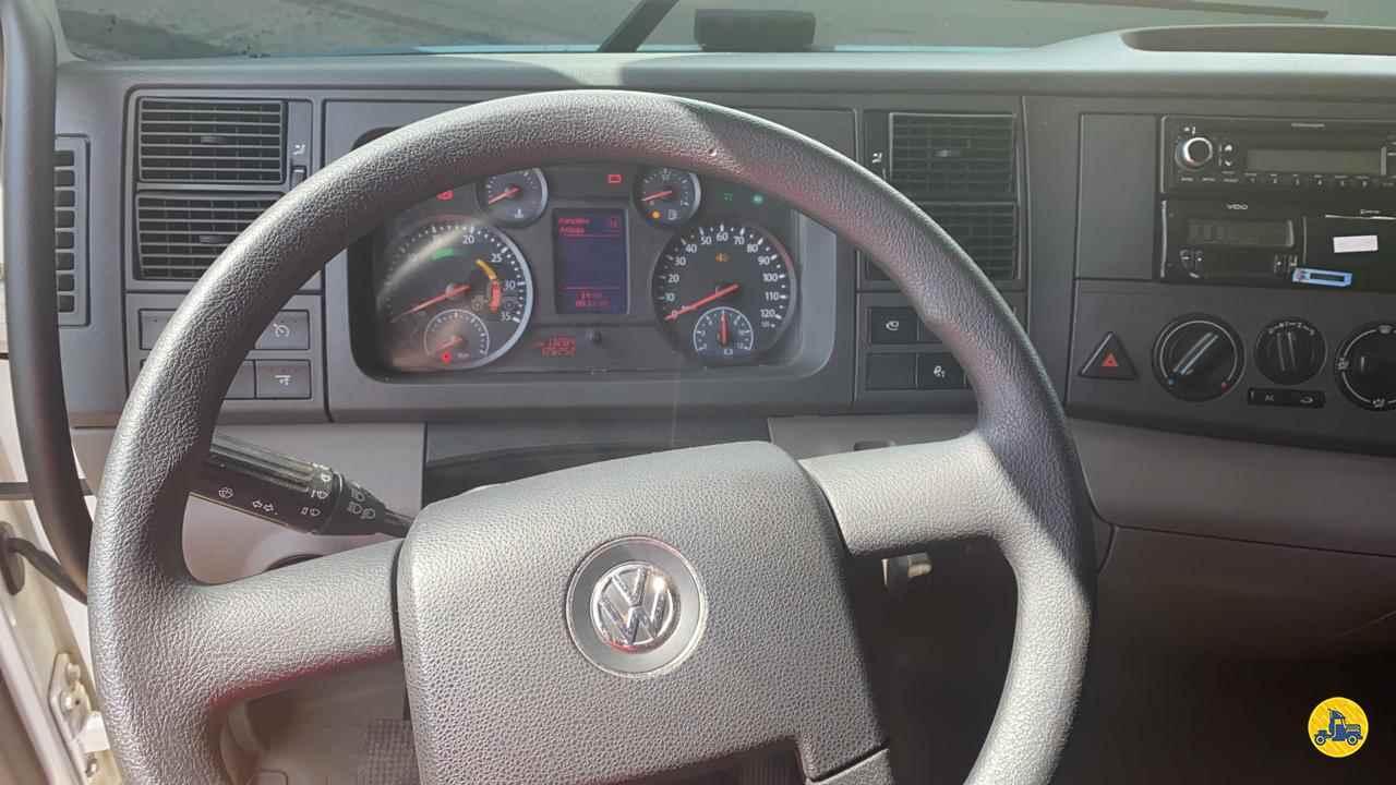 VOLKSWAGEN VW 30280 126km 2019/2020 CCM Caminhões