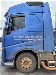 VOLVO VOLVO FH 540 690km 2016/2016 CCM Caminhões