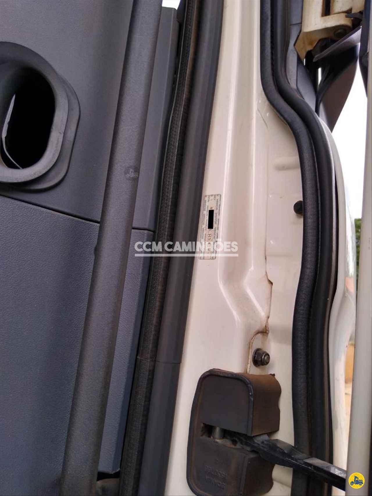 SCANIA SCANIA 440 560km 2013/2013 CCM Caminhões