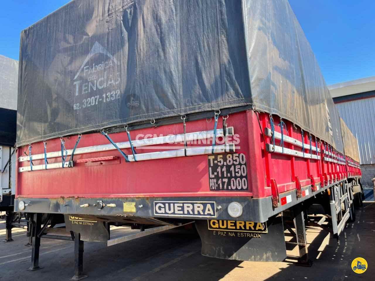 CARRETA BITREM GRANELEIRO CCM Caminhões GOIANIA GOIAS GO