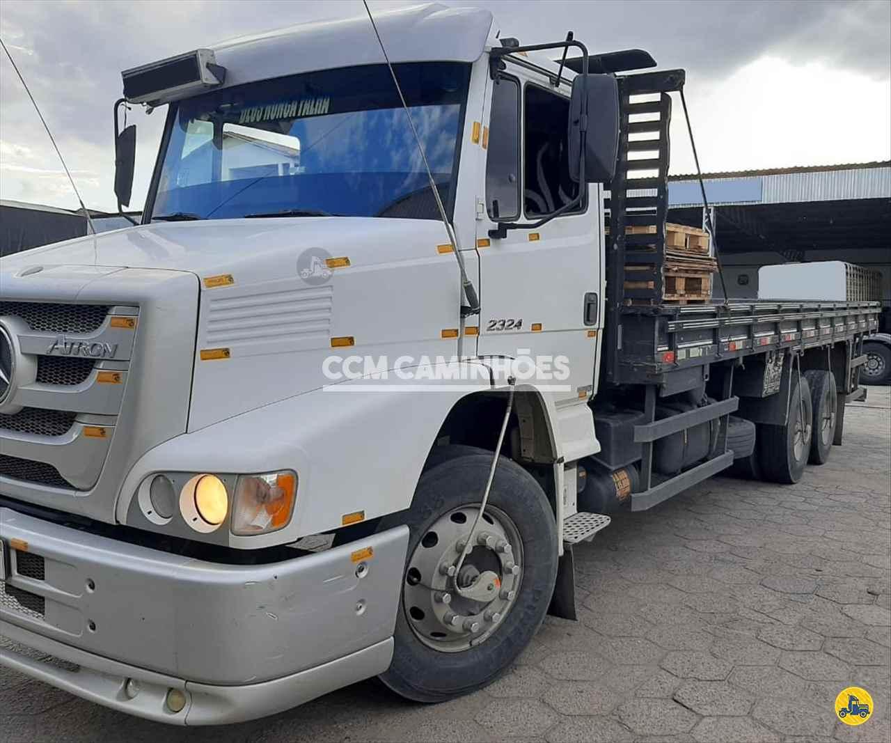 MB 2324 de CCM Caminhões - GOIANIA/GO