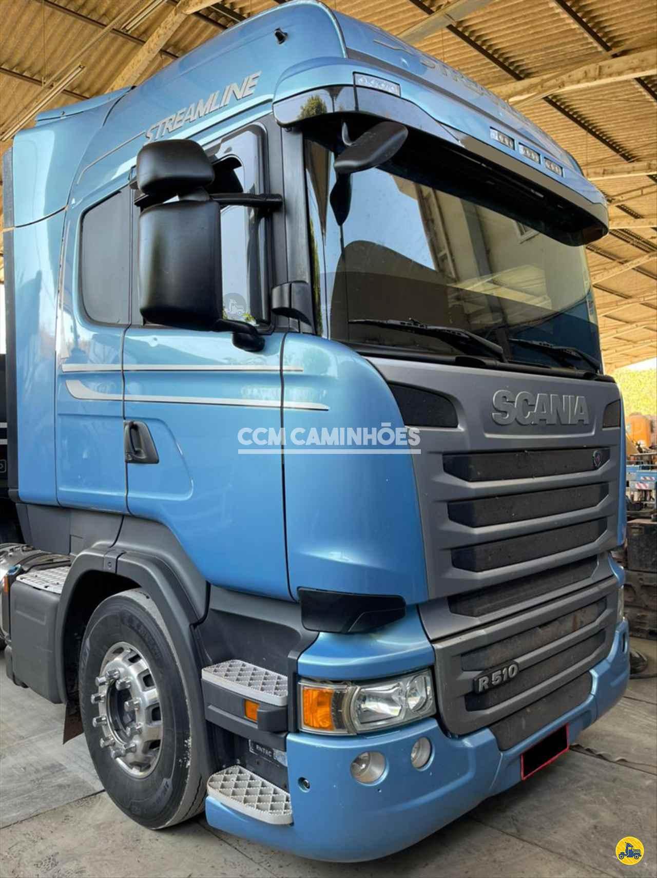 SCANIA 510 de CCM Caminhões - GOIANIA/GO