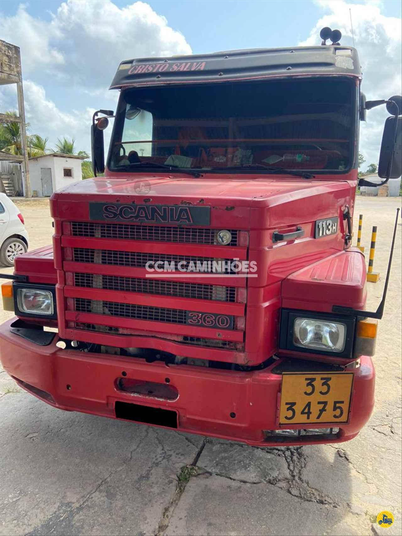 SCANIA 113 360 de CCM Caminhões - GOIANIA/GO
