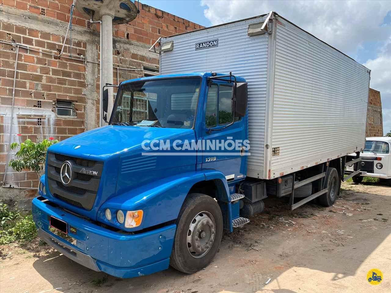 MB 1319 de CCM Caminhões - GOIANIA/GO