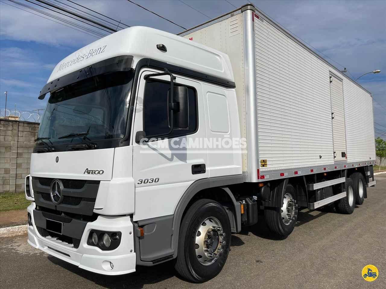MB 3030 de CCM Caminhões - GOIANIA/GO