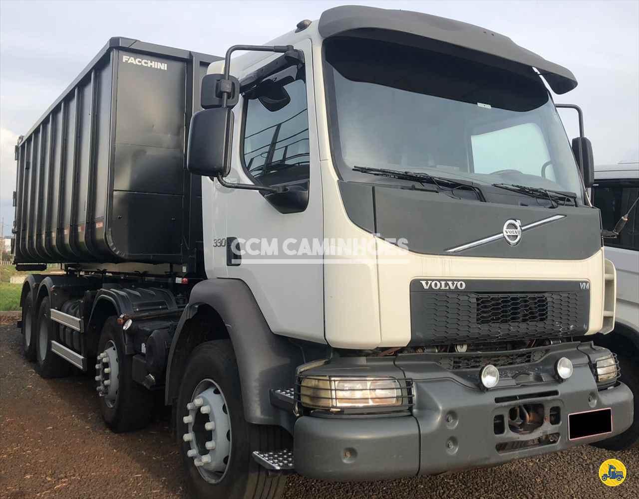 VOLVO VM 330 de CCM Caminhões - GOIANIA/GO