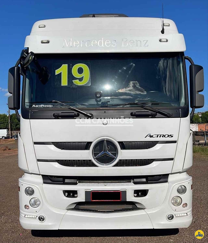 MB 2546 de CCM Caminhões - GOIANIA/GO
