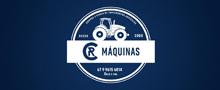 CR Máquinas Agrícolas Logo