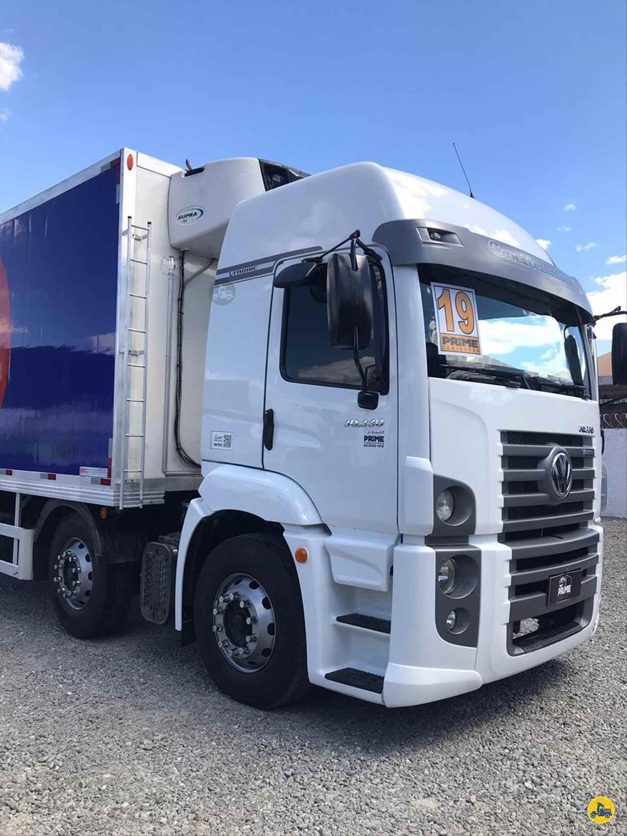 VOLKSWAGEN VW 30330 226km 2018/2019 Prime Caminhões