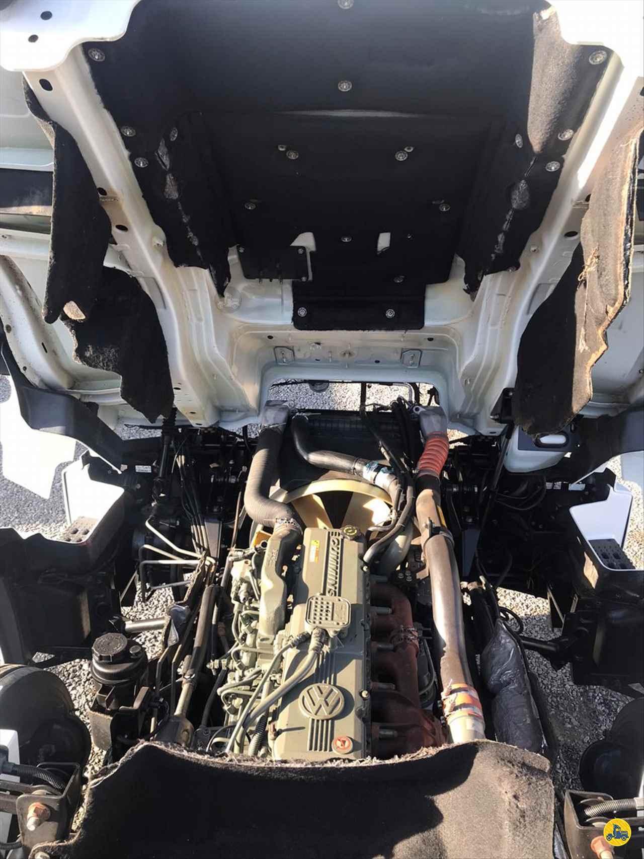 VOLKSWAGEN VW 30330 350km 2016/2017 Prime Caminhões