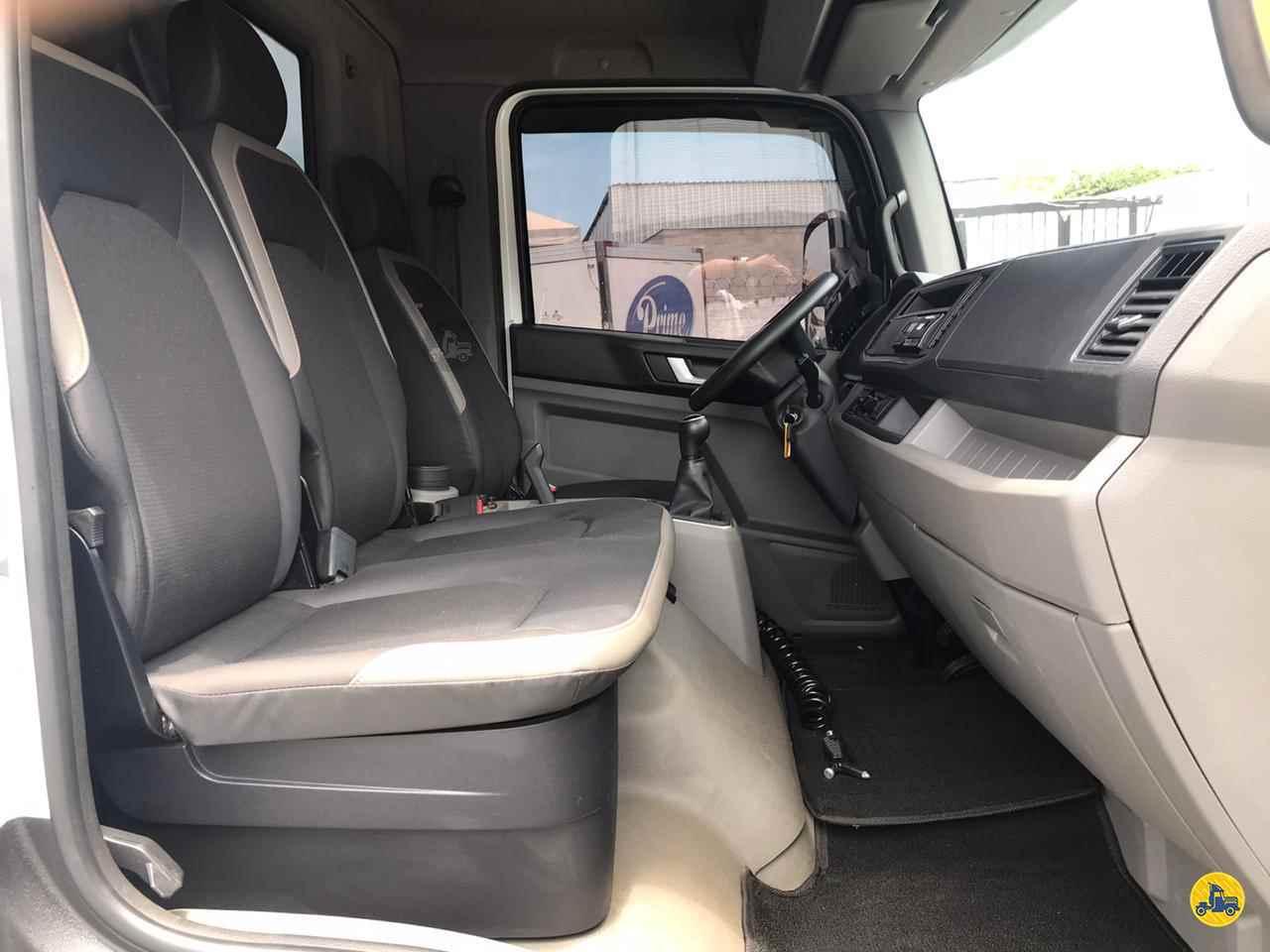 VOLKSWAGEN VW 11180 63200km 2018/2019 Prime Caminhões