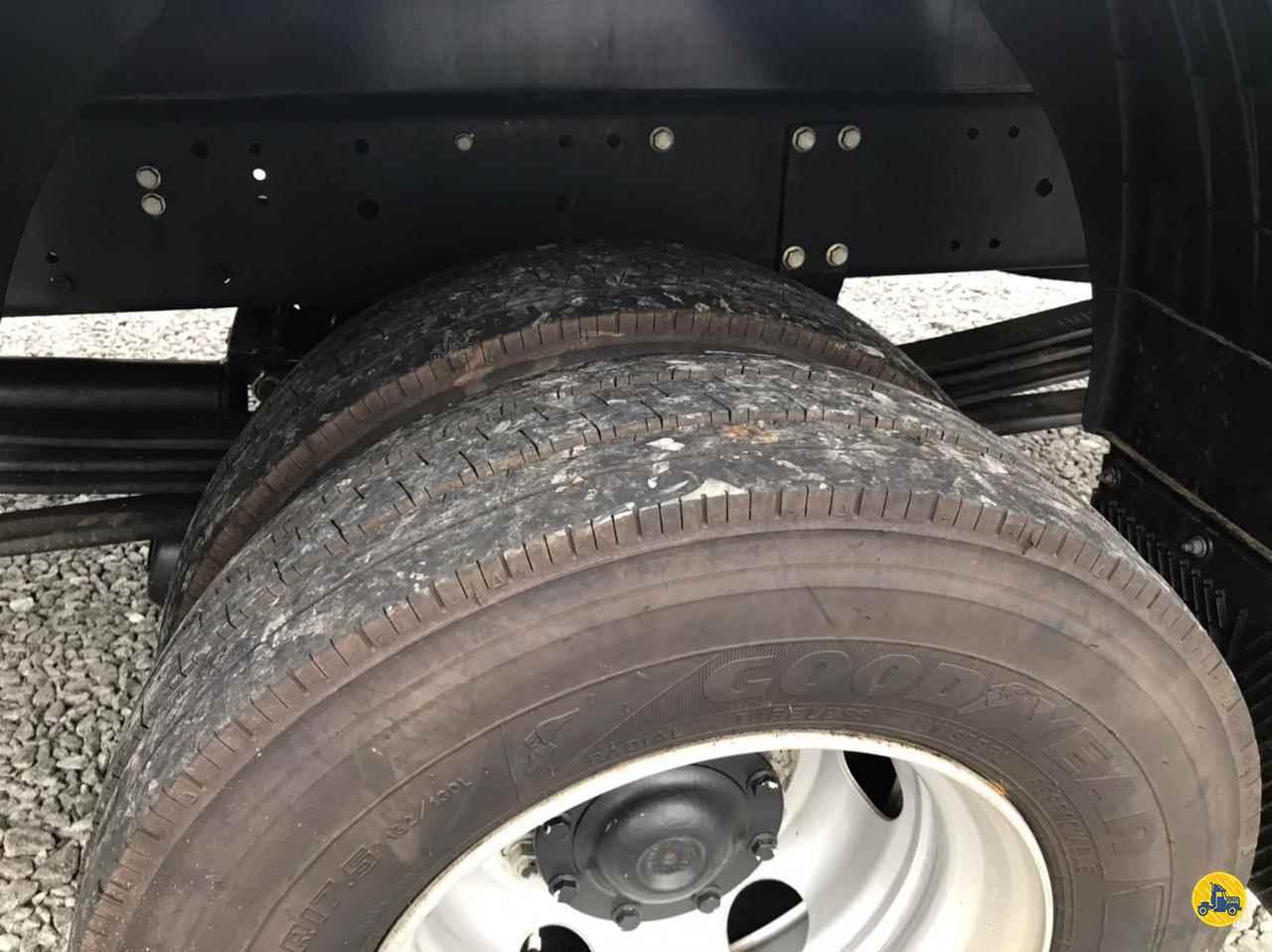 MERCEDES-BENZ MB 1016 33240km 2019/2020 Prime Caminhões