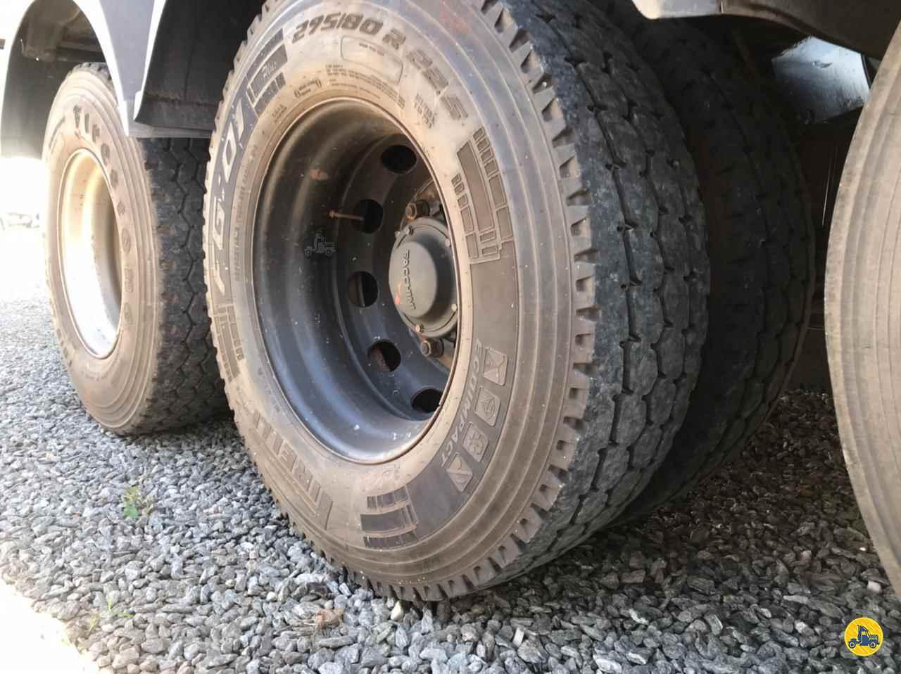 SEMI-REBOQUE BASCULANTE  2017/2017 Prime Caminhões