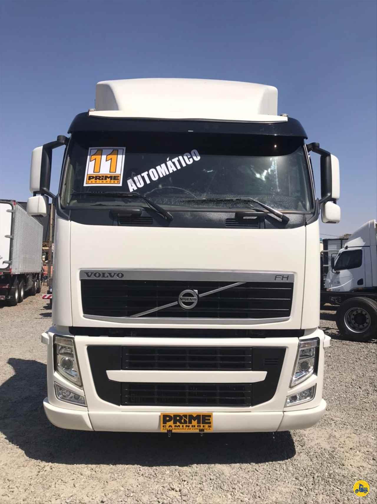CAMINHAO VOLVO VOLVO FM 440 Cavalo Mecânico Truck 6x2 Prime Caminhões GOIANIA GOIAS GO