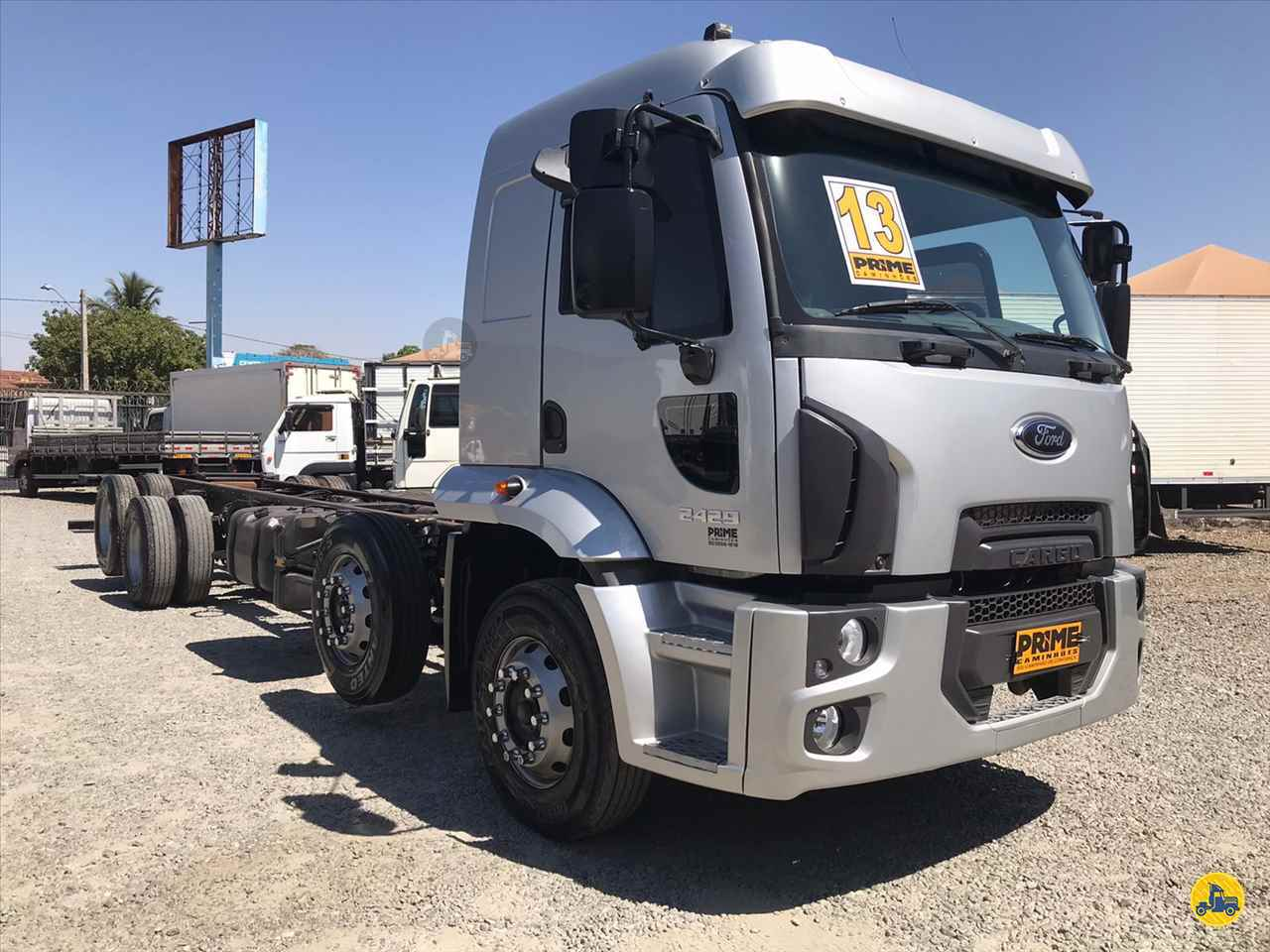 CARGO 2429 de Prime Caminhões - GOIANIA/GO