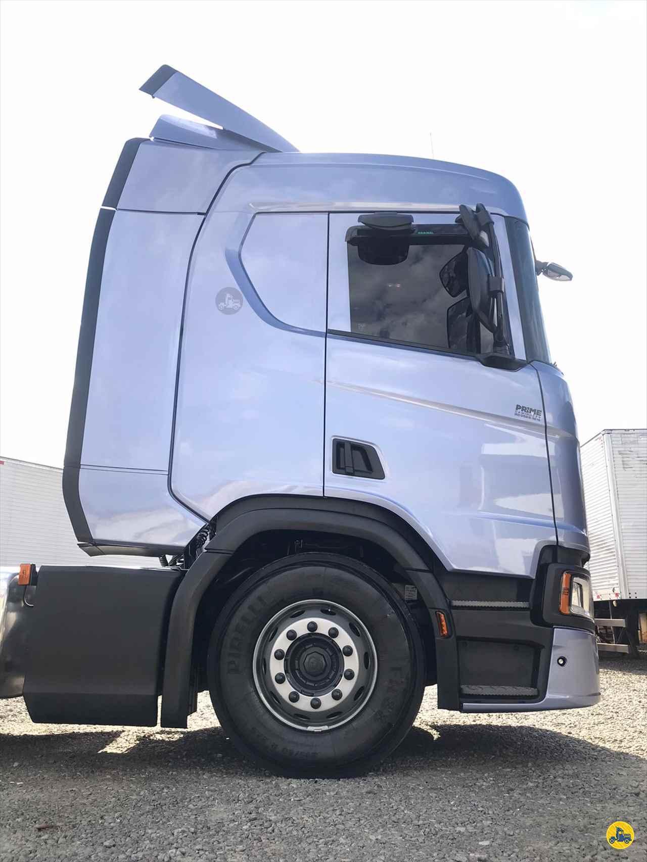 CAMINHAO SCANIA SCANIA 410 Cavalo Mecânico Truck 6x2 Prime Caminhões GOIANIA GOIAS GO