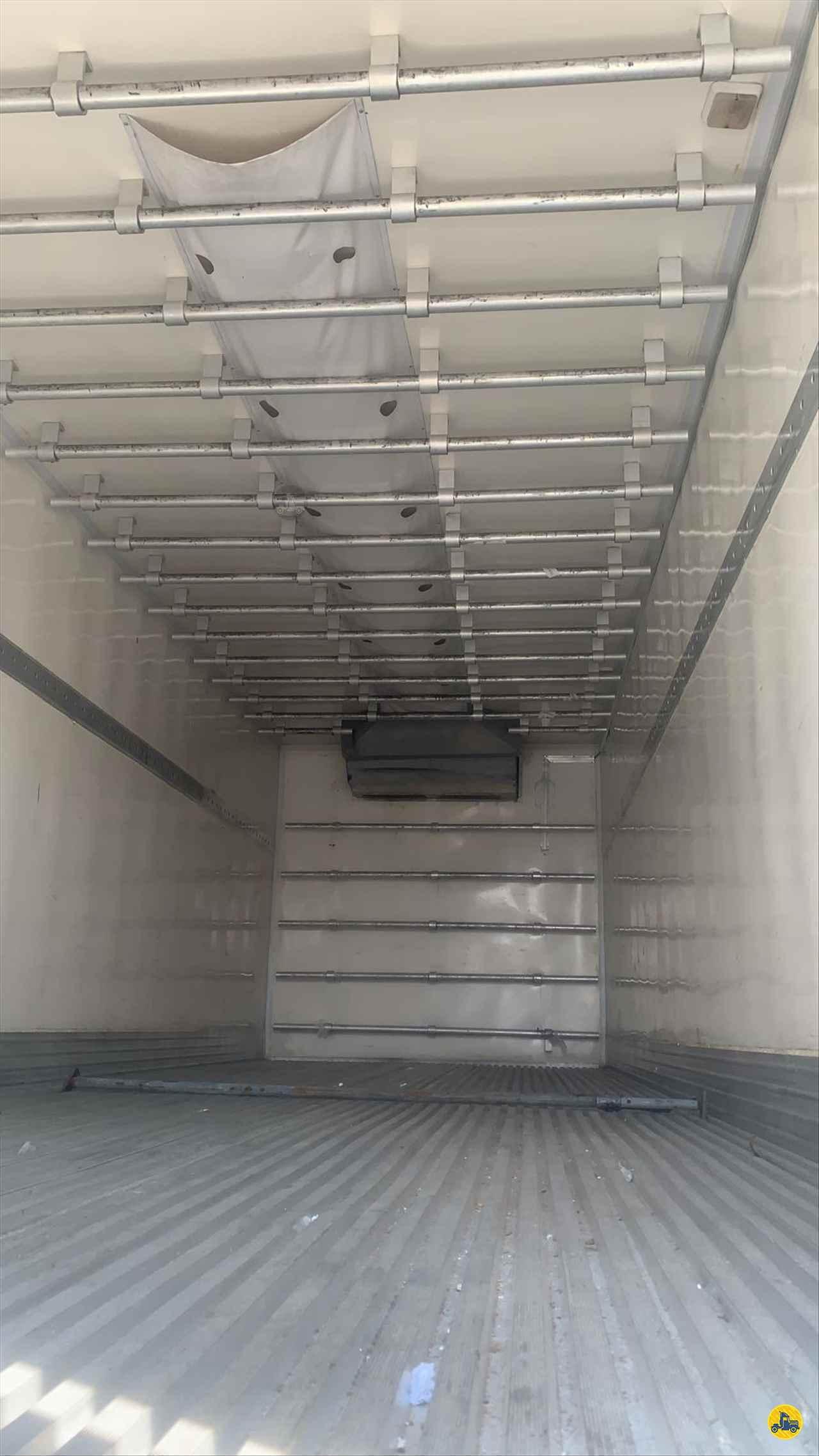 CARROCERIA SOBRE CHASSI  BITRUCK BAU FRIGORIFICO Prime Caminhões GOIANIA GOIAS GO