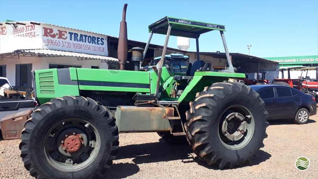 AGRALE AGRALE 4130  1994/1994 R.E Tratores