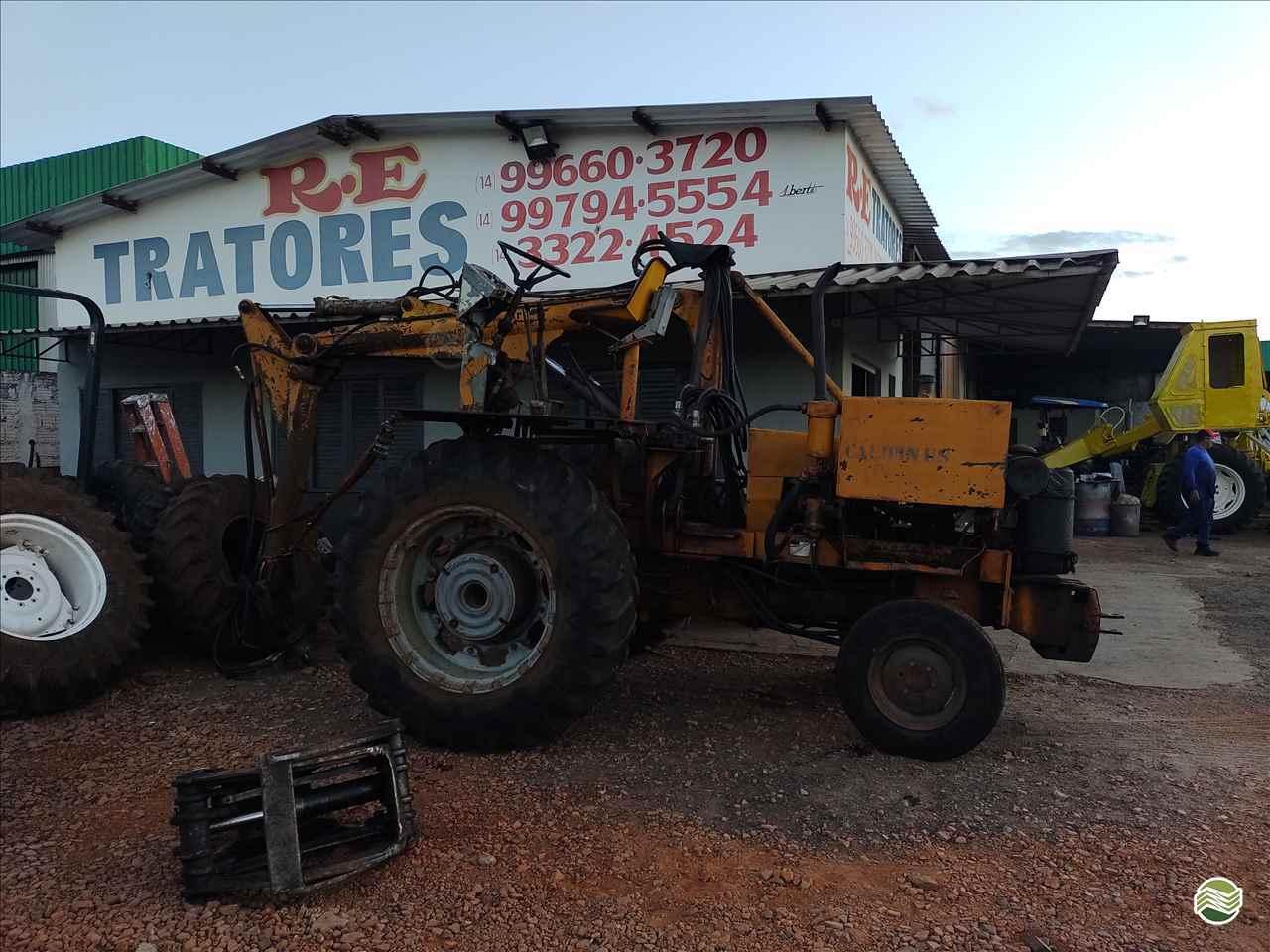 CBT 8240 de R.E Tratores - OURINHOS/SP