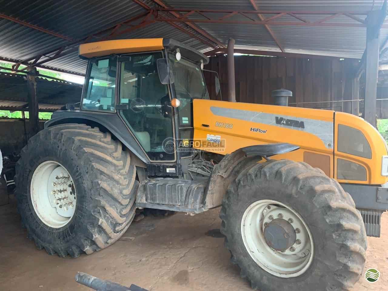 TRATOR VALTRA VALTRA BH 180 Tração 4x4 Agro Fácil Máquinas PRIMAVERA DO LESTE MATO GROSSO MT