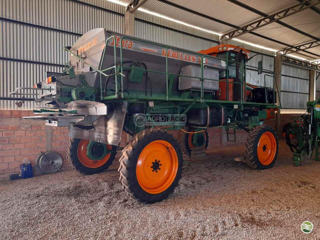 HERCULES 5.0 de Agro Fácil Máquinas - PRIMAVERA DO LESTE/MT