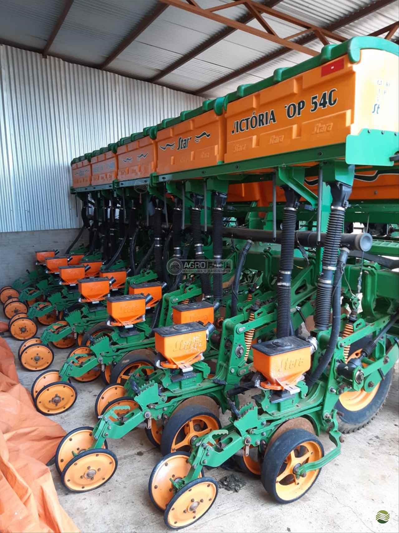 PLANTADEIRA STARA VICTORIA 5400 Agro Fácil Máquinas PRIMAVERA DO LESTE MATO GROSSO MT