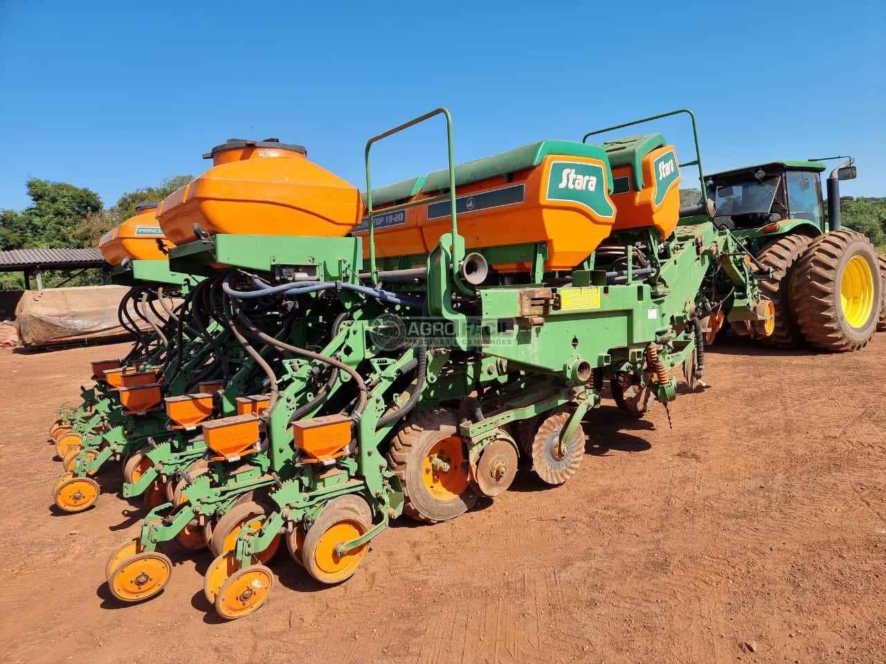 PLANTADEIRA STARA PRINCESA 18-20 Agro Fácil Máquinas PRIMAVERA DO LESTE MATO GROSSO MT
