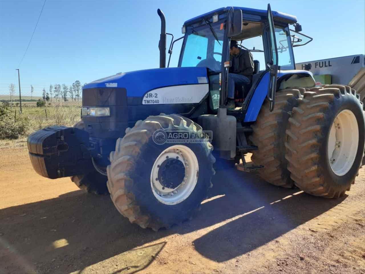 NEW TM 7040 de Agro Fácil Máquinas - PRIMAVERA DO LESTE/MT