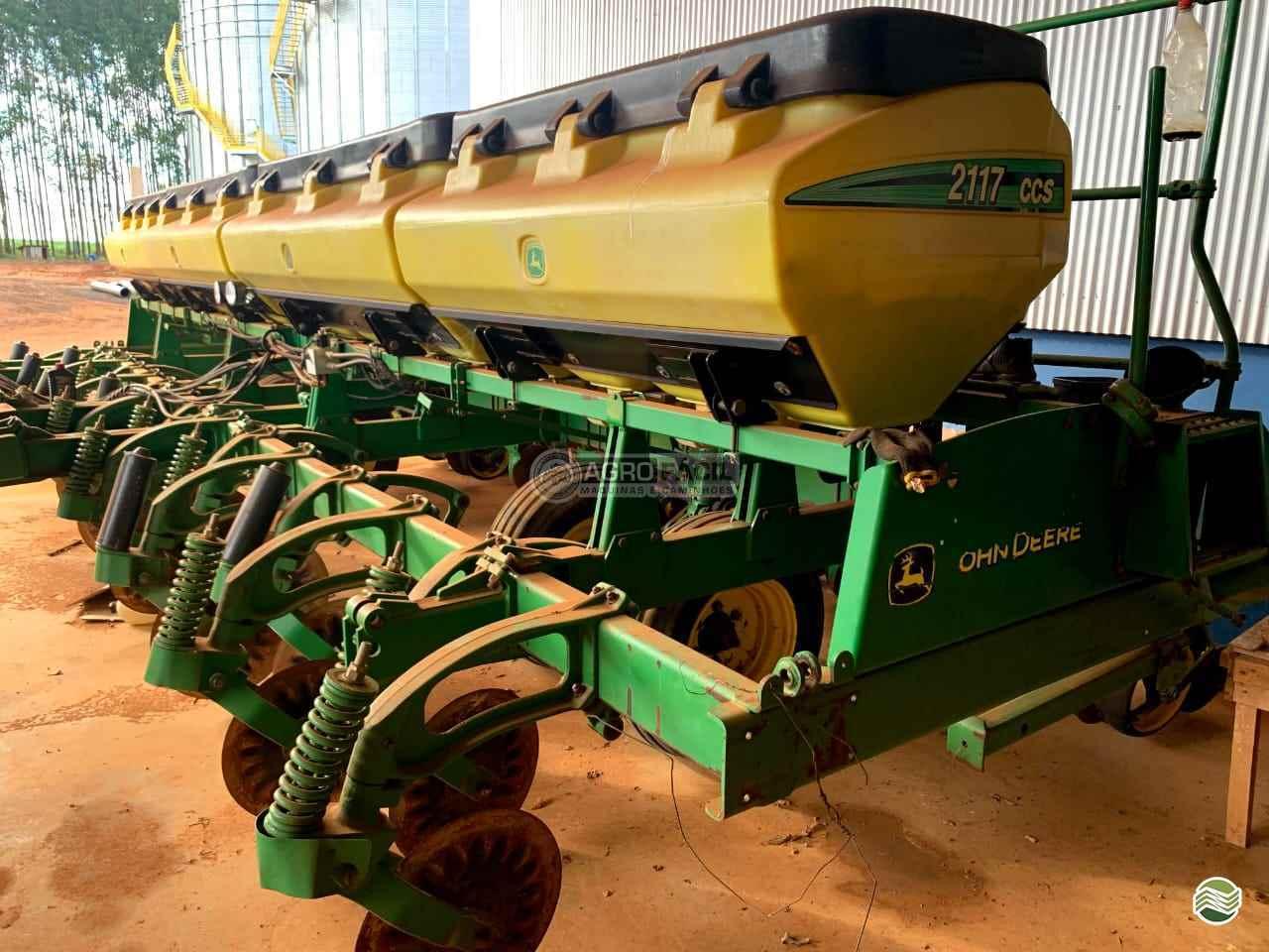 PLANTADEIRAS 2134 de Agro Fácil Máquinas - PRIMAVERA DO LESTE/MT