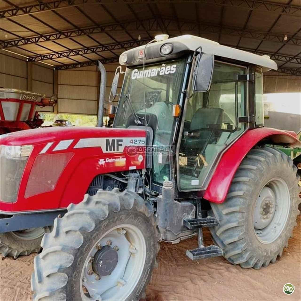 MF 4275 de Agro Fácil Máquinas - PRIMAVERA DO LESTE/MT