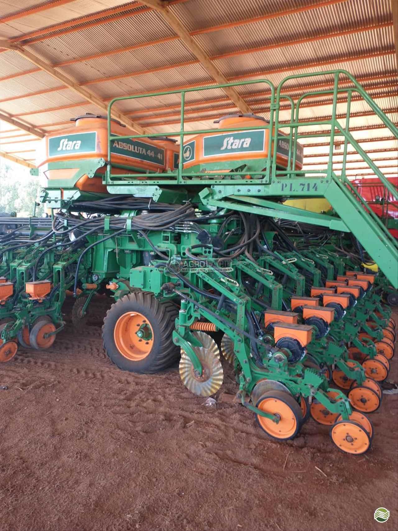 PLANTADEIRA STARA ABSOLUTA 44 Agro Fácil Máquinas PRIMAVERA DO LESTE MATO GROSSO MT