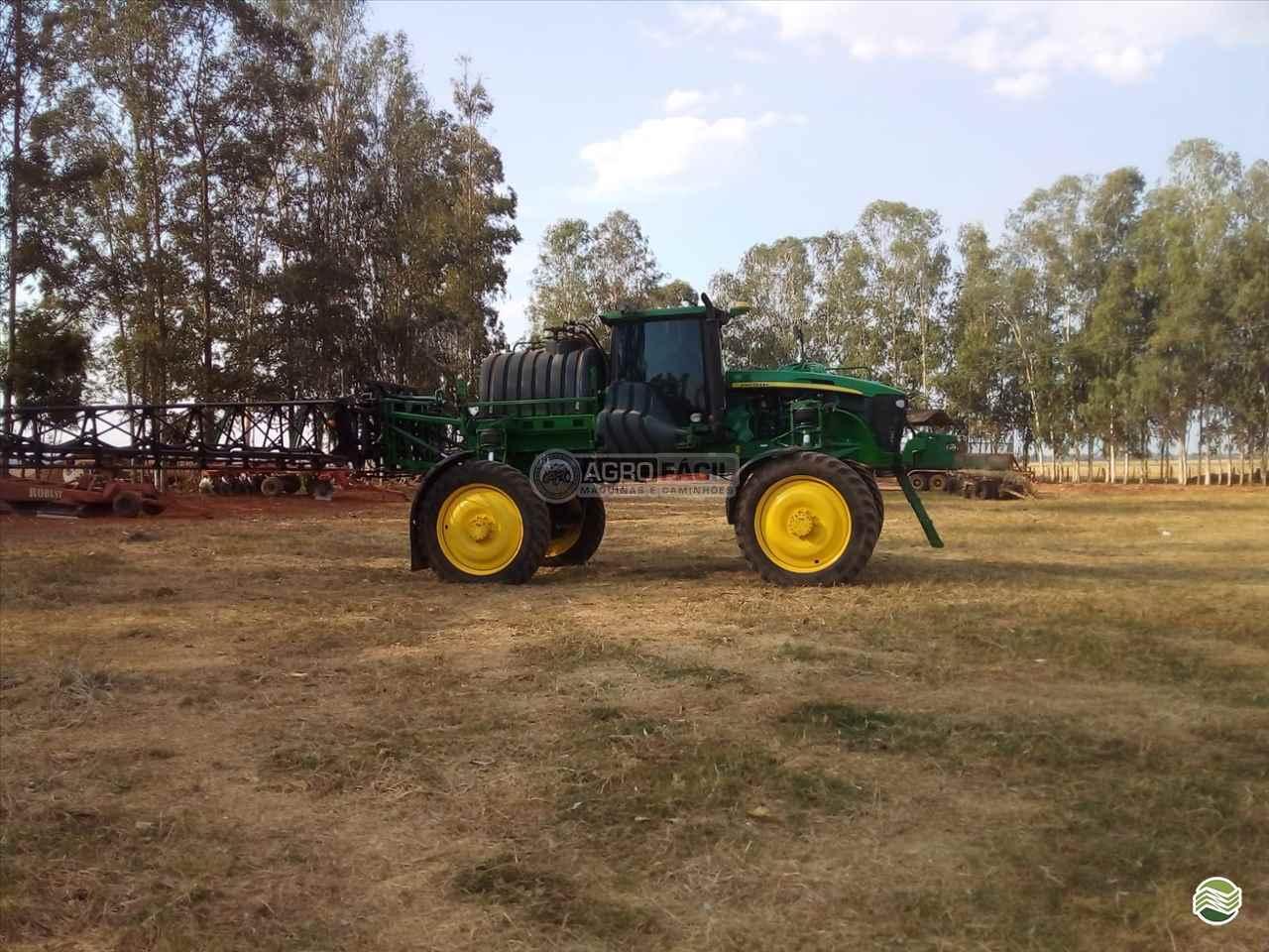 PULVERIZADOR JOHN DEERE JOHN DEERE 4730 Tração 4x4 Agro Fácil Máquinas PRIMAVERA DO LESTE MATO GROSSO MT