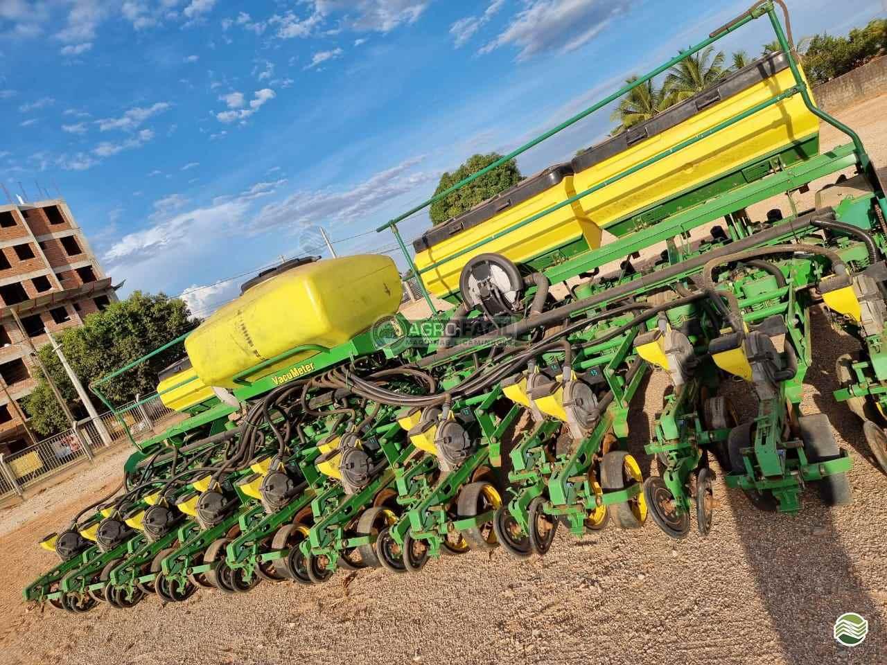 PLANTADEIRA JOHN DEERE PLANTADEIRAS 2115 Agro Fácil Máquinas PRIMAVERA DO LESTE MATO GROSSO MT