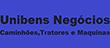 Unibens Negócios - Caminhões, Tratores e Máquinas logo
