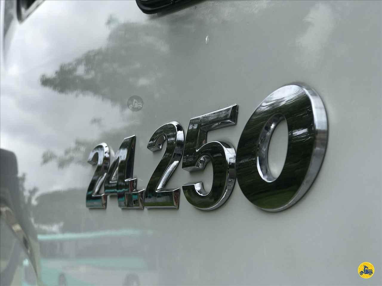 VOLKSWAGEN VW 24250 60000km 199/2010 Borges Caminhões