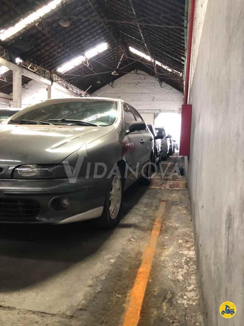 FIAT Marea SX 2.0 1km 1999/1999 Vida Nova Caminhões