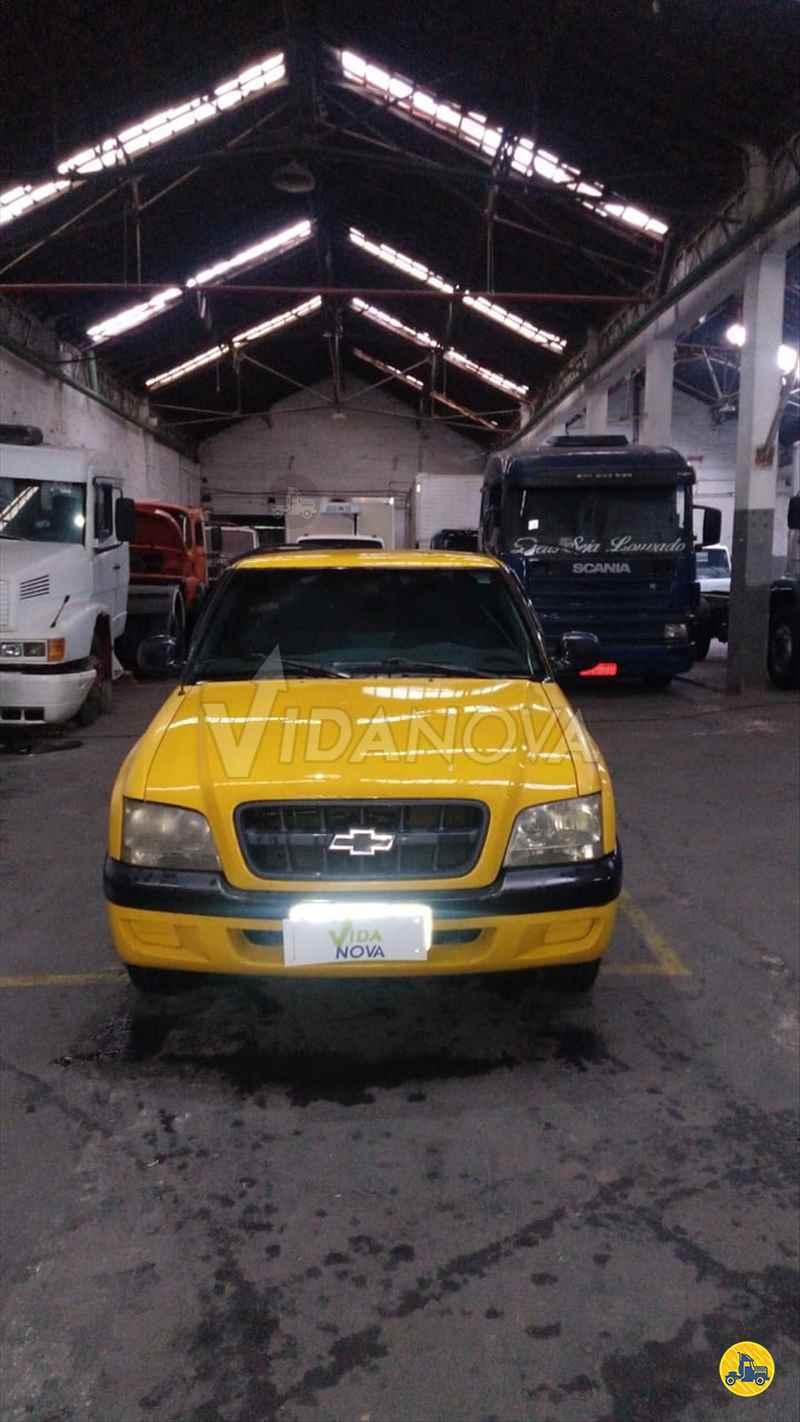 S10 2.4 CS LT de Vida Nova Caminhões - JUNDIAI/SP