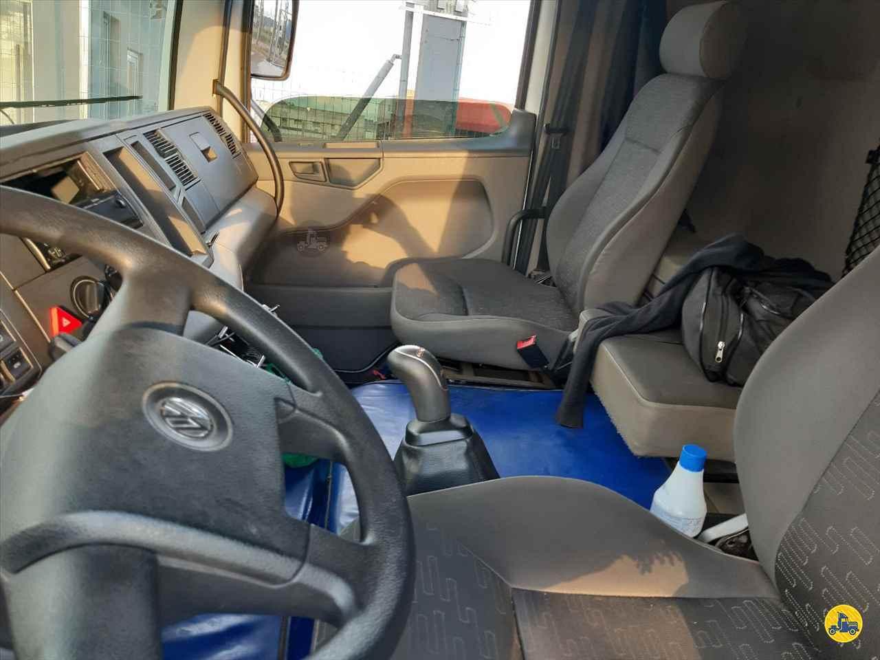 VOLKSWAGEN VW 25420 112000km 2018/2019 JD Caminhões