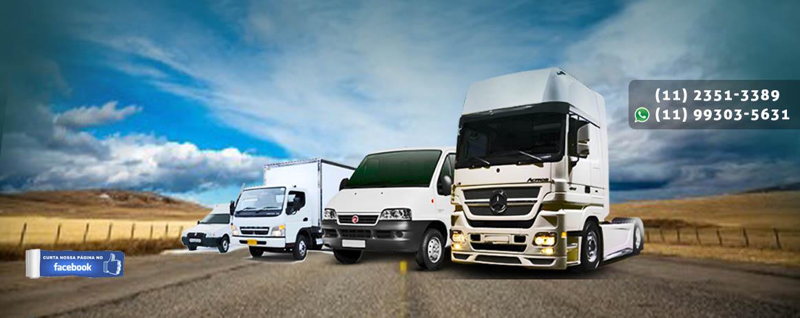 Sol Caminhões e Utilitários