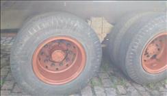 MERCEDES-BENZ MB 2013  1978/1978 Sol Caminhões e Utilitários