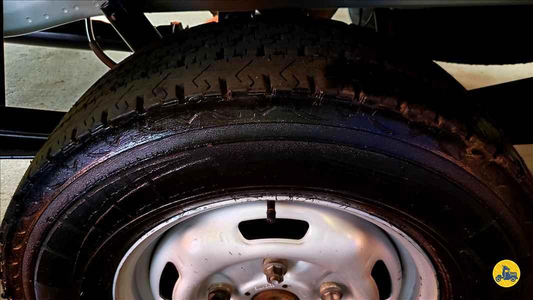 FORD Transit Chassi 2.4 298000km 2011/2011 Sol Caminhões e Utilitários