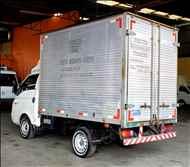 HYUNDAI HR 246000km 2010/2011 Sol Caminhões e Utilitários