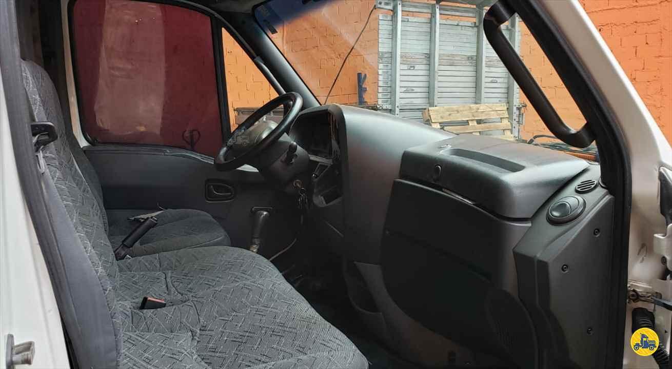 IVECO DAILY 35s14 335000km 2009/2009 Sol Caminhões e Utilitários