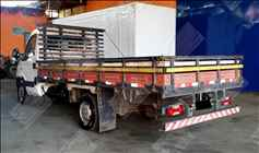 IVECO DAILY 35s14 304000km 2016/2016 Sol Caminhões e Utilitários