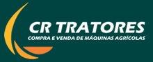 Logo CR Tratores