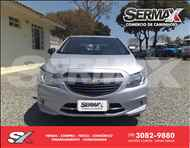 GM - Chevrolet Onix 1.0 Joy km 2018/2018 Sermax Caminhões