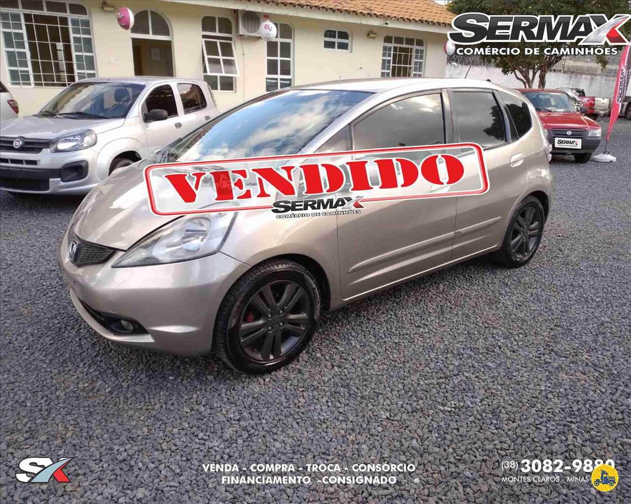Fit 1.5 EXL de Sermax Caminhões - MONTES CLAROS/MG